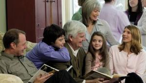 Family Hearing Aid Advice